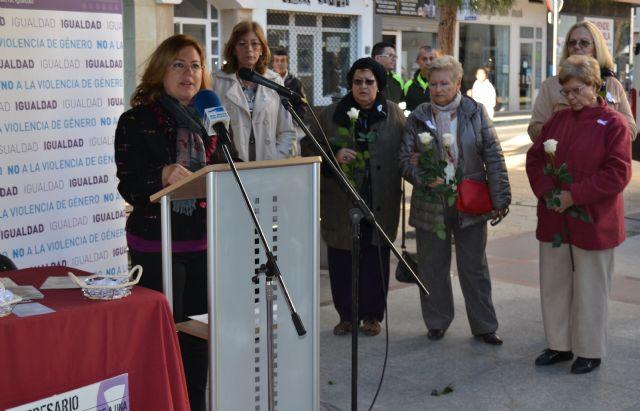 San Pedro del Pinatar apuesta por la educación y la prevención para luchar contra la violencia de género - 1, Foto 1