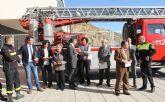 La VIII edición de la Semana de la Prevención de Incendios llega hasta Puerto Lumbreras
