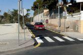 El Ayuntamiento renueva el asfalto en varias calles del Barrio Peral