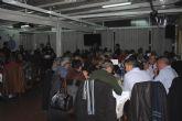 La gala anual del 'Área Comercial Las Torres', una magnífica noche de convivencia