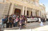 El Ayuntamiento atiende a 200 nuevas víctimas de violencia de género