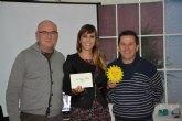 Entrega de Premios de la Asociación Deportiva Peña Las Nueve