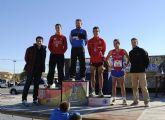 Más de 500 atletas estrenan la Liga Regional de Cross en Las Torres de Cotillas