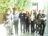 El totanero Juan Carrión, presidente de FEDER se reúne con asociaciones de enfermedades raras en una Jornada sobre Investigación Clínica