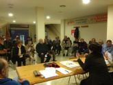 El PP de Totana celebrará su Congreso Local para renovar a la Ejecutiva Local en la primavera del próximo año