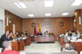 El pleno aprobó estudiar la viabilidad de crear una cooperativa agrícola municipal
