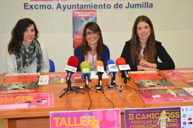 La asociación 4 Patas organiza la II Semana por los Derechos de los Animales - 1, Foto 1