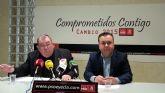 'La grave situación requiere que se aúnen esfuerzos por la Reindustrialización de Yecla'