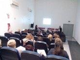 """Charla-Coloquio sobre """"Prevención y cuidado de los Pies"""" para personas mayores en Torre-Pacheco"""