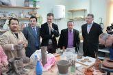 El Alcalde de Yecla inaugura el Centro de Día para Personas con Enfermedad Mental de AFEMY