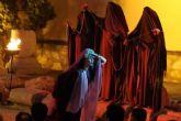 La magia de la Antigüedad vuelve este sábado a la Muralla Púnica