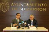 Ayuntamiento y Delegaci�n del Gobierno se congratulan del descenso municipal en un 16% de los delitos y faltas