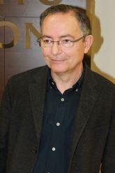 Mariano C. Guill�n, cronista oficial de la villa, pregonero de las fiestas patronales 2013