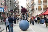 El acceso a varias calles del centro quedará restringido por Mercado Medieval