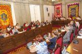 Los presupuestos de 2014 se debaten el viernes en el pleno