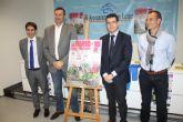Presentada la novena Media Maratón y segundos 11 kilómetros Villa de Torre-Pacheco