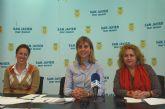 El 125 Aniversario llega a la EOI con un concurso de video turístico de Santiago de la Ribera en inglés  o francés