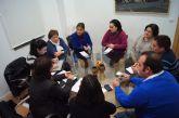 La Junta de Pedáneos aborda las necesidades pormenorizadas en servicios e infraestructuras que existen en las diputaciones