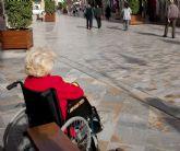 Cartagena se adhiere a la Red de Ciudades por la Accesibilidad