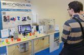 La Universidad de Murcia celebra una jornada de puertas abiertas sobre la impresión 3D