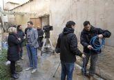 Caravaca centra parte del documental de TVE sobre Santa Teresa de Jesús
