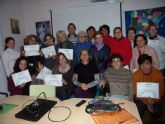 20 personas asisten al curso sobre alzheimer organizado por la Concejalía de Igualdad