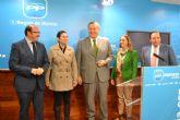 El PP celebrará una Convención 'abierta a la sociedad' el próximo 14 de diciembre