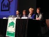 Sanidad busca el apoyo de las mujeres rurales para prevenir el consumo de alcohol y otras drogas entre los jóvenes