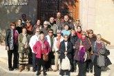 Visita a Totana y la Bastida del Quirófano Infantil