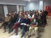 El PSRM apuesta por las políticas locales de empleo para acabar con la lacra del paro en la región