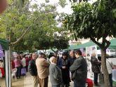El Grupo Socialista reitera su compromiso con el comercio tradicional de Murcia y pedanías