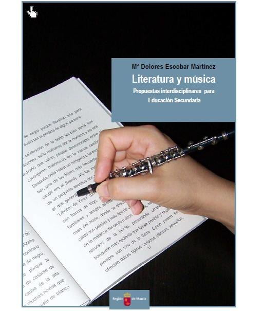 Educación edita un libro que muestra cómo usar la música como elemento motivador del estudio de la literatura - 1, Foto 1
