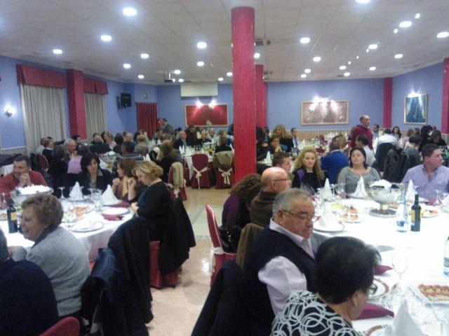 El municipio de Blanca se vuelca en la lucha contra el cáncer - 1, Foto 1