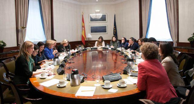 Dolores Bolarín subraya el esfuerzo de las marroquíes para lograr la igualdad de derechos de la mujer en su país - 4, Foto 4