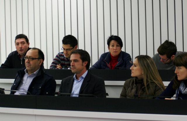 El PSOE de Las Torres de Cotillas denuncia una nueva subida del agua y del alcantarillado en el municipio - 1, Foto 1
