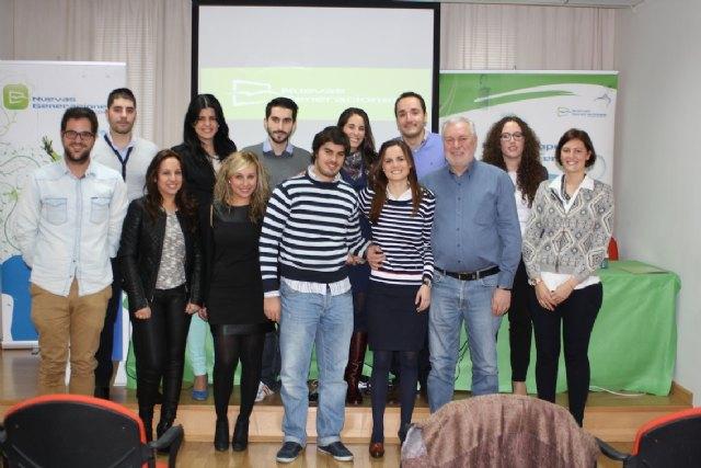 VI Congreso Local de Nuevas Generaciones de Cehegín - 1, Foto 1