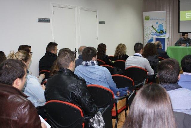 VI Congreso Local de Nuevas Generaciones de Cehegín - 5, Foto 5