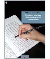 Educación edita un libro que muestra cómo usar la música como elemento motivador del estudio de la literatura