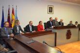 El encuentro regional de belenistas adelanta la Navidad en San Javier