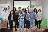VI Congreso Local de Nuevas Generaciones de Cehegín