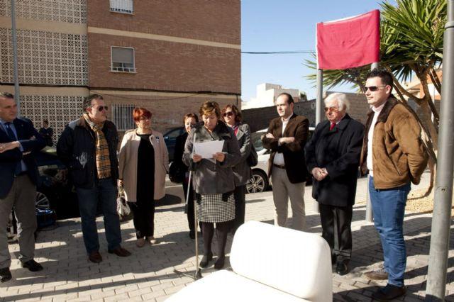 Antonio Piñana, padre, ya tiene su plaza en Cartagena - 1, Foto 1