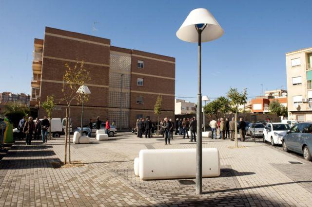 Antonio Piñana, padre, ya tiene su plaza en Cartagena - 2, Foto 2
