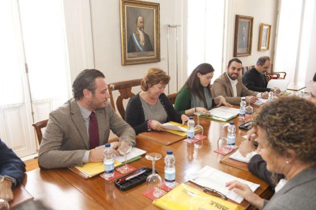 Cartagena pone en marcha un proyecto europeo piloto para fomentar el empleo juvenil - 1, Foto 1