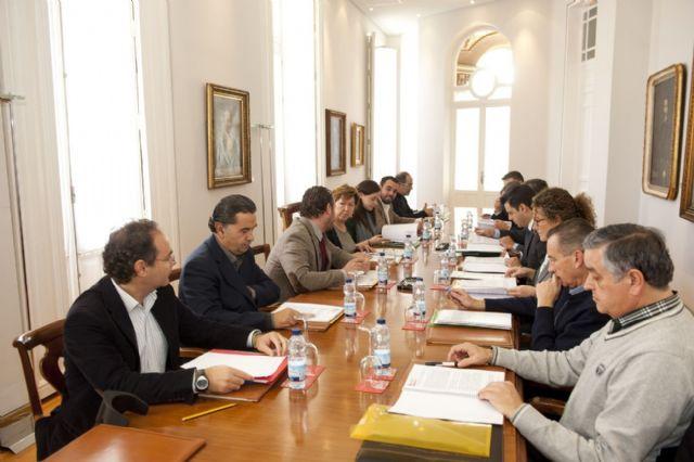 Cartagena pone en marcha un proyecto europeo piloto para fomentar el empleo juvenil - 2, Foto 2