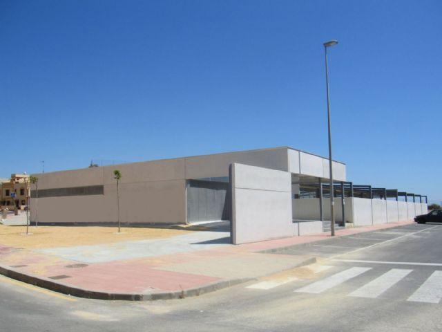 La Unión ya dispone de un Vivero de Empresas - 1, Foto 1