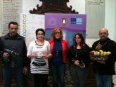 18 pymes de Lorca se beneficiarán de la primera línea de ayudas para la creación o modernización de empresas