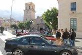 La IX Concentración de Vehículos Clásicos de Totana congregó a decenas de turismos y motocicletas