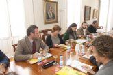 Cartagena pone en marcha un proyecto europeo piloto para fomentar el empleo juvenil