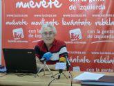 La Izquierda Plural presenta una iniciativa en el Congreso de los Diputados para sacar los oleoductos del Cenajo