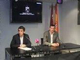 La Consejería de Cultura y Turismo destinará ayudas a deportistas regionales a través del Centro de Alto Rendimiento